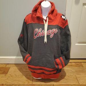 NBA Hoodie Chicago bulls size S